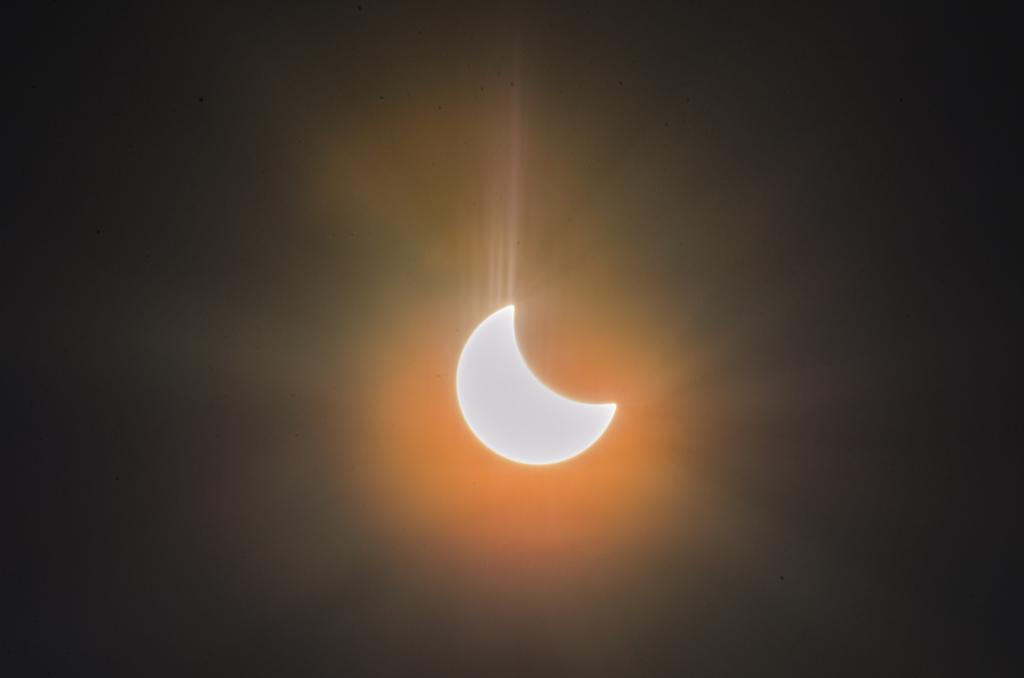 solar eclipse (1 von 1)